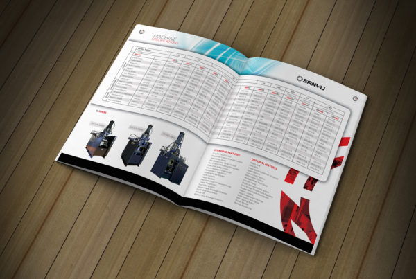 Product Catalog Design